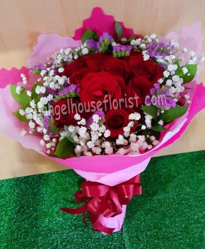 Angelhouse Florist Toko Bunga Segar Serpong Alam Sutera Dan Kebon