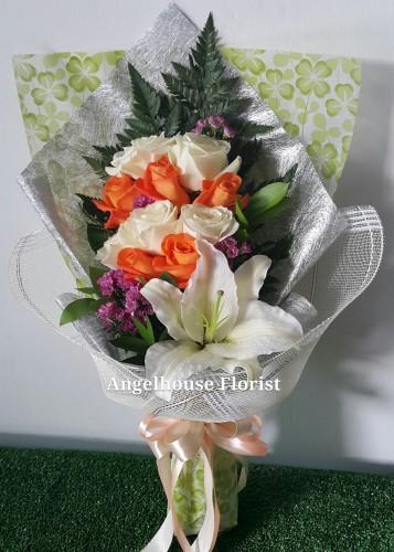 Toko Bunga Puri Indah Bunga Untuk Hadiah Ulang Tahun
